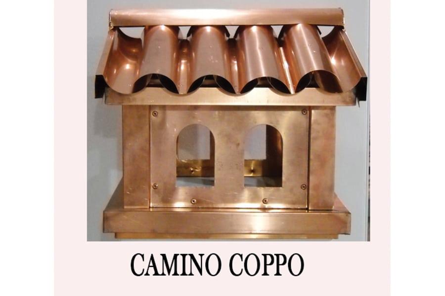 CAMINO-COPPO