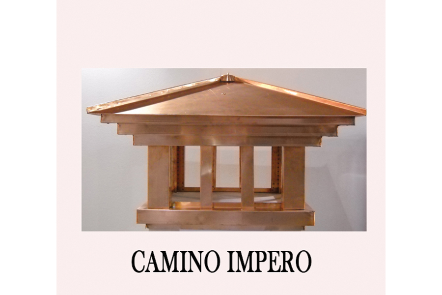 CAMINO-IMPERO