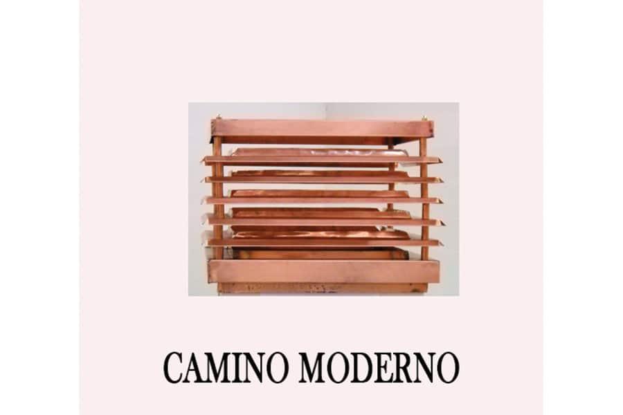 CAMINO-MODERNO