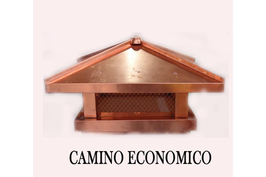 CAMINO-MOIDERNO