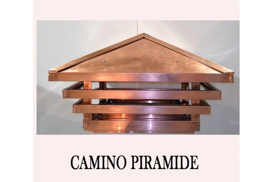 CAMINO-PIRAMIDE