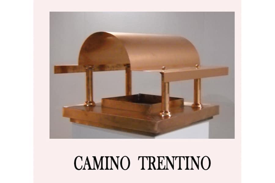 CAMINO-TRENTINO