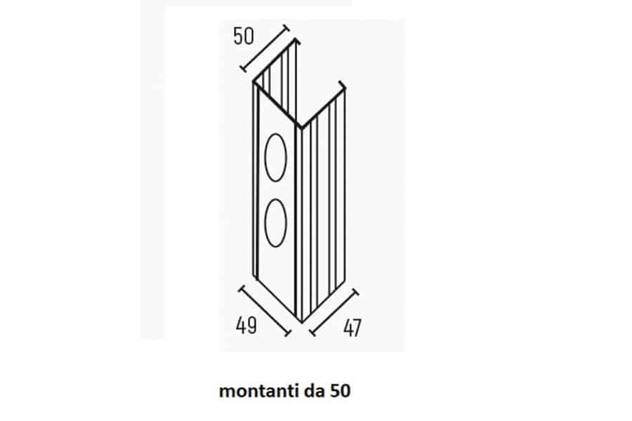montanti-da-50